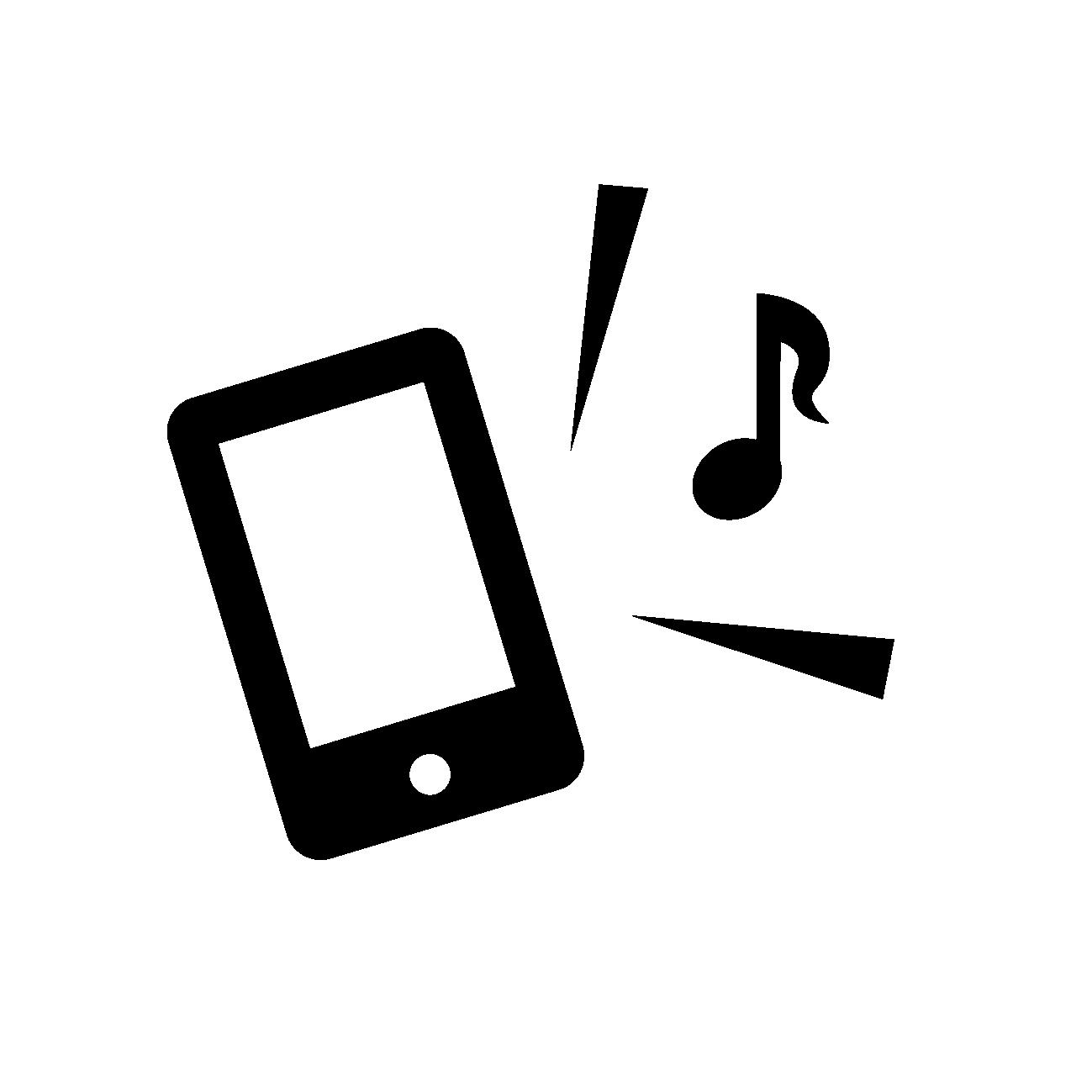 LINEの着信音をiPhone版で変更する方法!オリジナルも可能?
